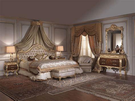style chambre coucher chambre à coucher classique dans le style xviiie siècle