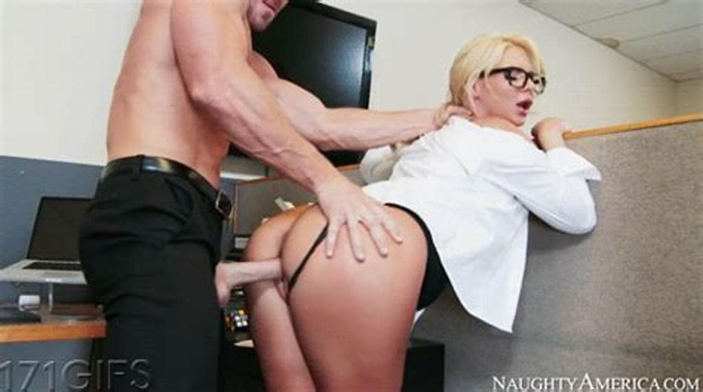 #Naughty #America #Office #Gif