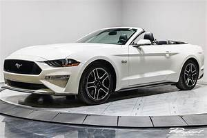 Used 2019 Ford Mustang GT Premium For Sale ($31,993) | Perfect Auto Collection Stock #182894