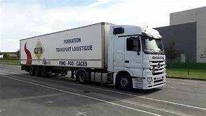 Formation Poid Lourd : centre de formation transport et logistique en normandie cfr ~ Medecine-chirurgie-esthetiques.com Avis de Voitures