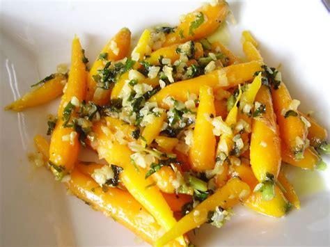 cuisiner des carottes nouvelles profitons des carottes nouvelles menus propos