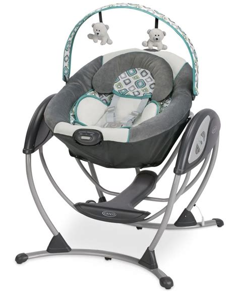 Graco Glider Chair Recall 25 best ideas about baby swings on outdoor