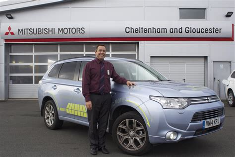 Mitsubishi Dealership Welcomes Plans To Introduce More