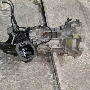 200456  Used Transmission  Gearbox For 2016 Ranger