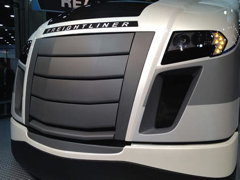 concept truck concept trucks are shaping the future of trucking