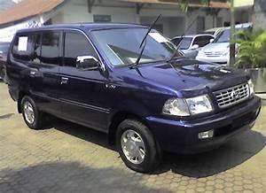 Used Toyota Kijang Lgx Efi