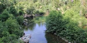 14 swimming holes in northern california