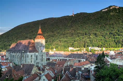 We Could See Ourselves Living in Brasov - Hecktic Travels