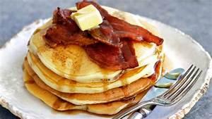 American pancakes Recipe | Good Food