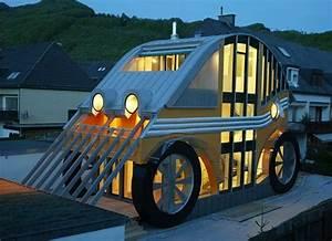 Moderne Autos : autriche la surprenante maison voiture voglreiter auto moderne house 1001 photos ~ Gottalentnigeria.com Avis de Voitures