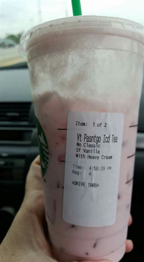Black coffee without additions has little to no calories. How many calories in a sweetened passion tea from ...