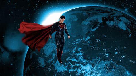 Superman Wallpaper High Resolution Download