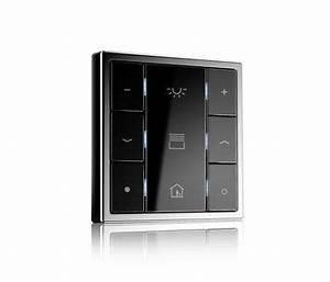 Smart Home Knx : knx by jung smart home technology home technology home automation ~ Watch28wear.com Haus und Dekorationen
