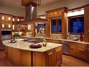 luxury kitchen on Tumblr