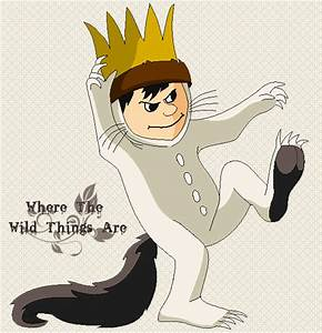 Where The Wild Things Are- Max by NiGHTSfanKevin on DeviantArt