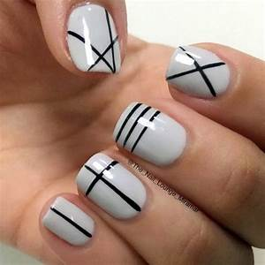 45 easy nail ideas and designs 2016