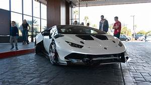 Huracan Rises From The Ashes Like A Phoenix