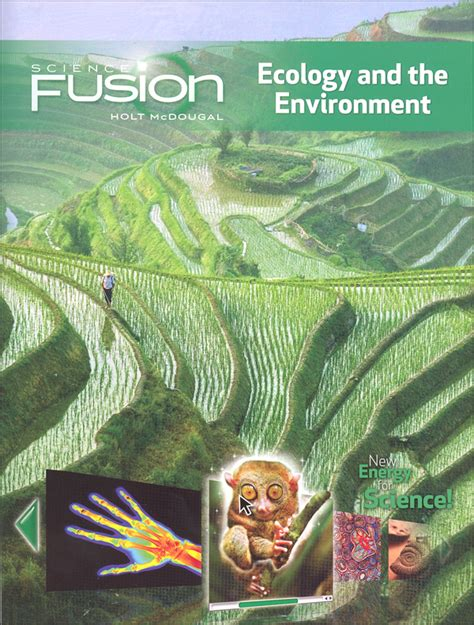 Science Fusion Module D (ecology And The Environment) (050962) Details  Rainbow Resource