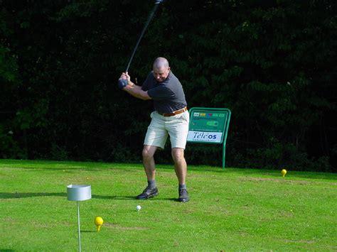 Gamis 2000 Gch der area 51 challenge cup 2003 ein golfturnier im