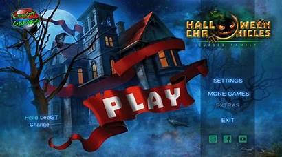 Cursed Chronicles Halloween Games Version Beta Edition