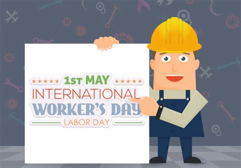 workers day celebrated