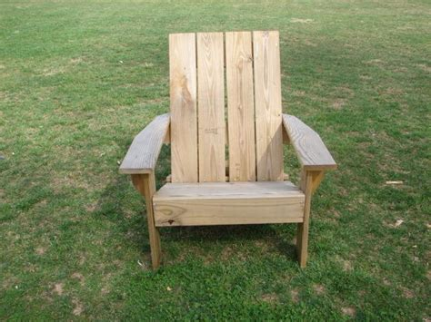how to build simple adirondack chair plans free pdf plans