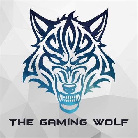 The Gaming Wolf Youtube