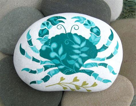 easy painted rock inspirations daily cool kid craft
