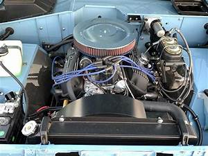 1973 Ford Bronco With Rebuilt Stock 302 Engine Automatic