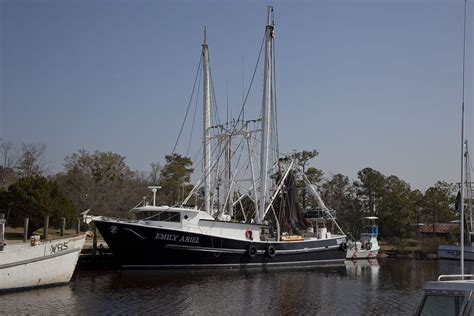Craigslist Houma Boats by Small Shrimp Boat For Sale Louisiana Autos Post