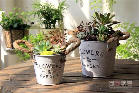 Home Decor Flower Pot For Home Decor Garden Flower Pot