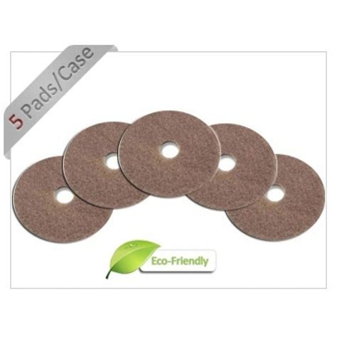 floor buffer pads for concrete of 17 inch chagne soft floor buffing polishing