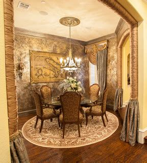 chandeliers for bedrooms breakfast nooks amp dining rooms mediterranean dining 11018 | mediterranean dining room