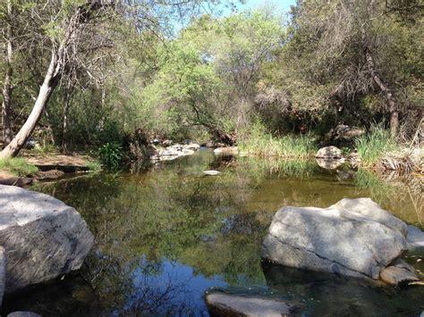 Botanical Trail, Elfin Forest Recreational Reserve