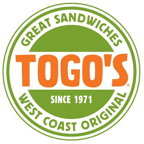 TOGO'S EATERIES, INC. LOGO   The Culinary Scoop