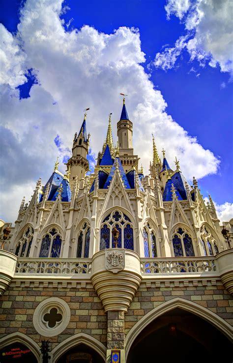 Disney Princess Castle Wallpaper (77+ images)