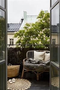 75, Comfy, Small, Apartment, Balcony, Decor, Ideas, On, A, Budget