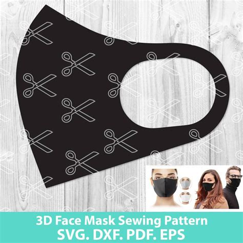 pin  face masks diy sewing crocheting