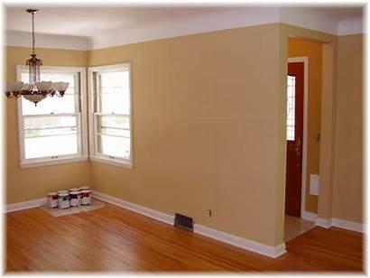 Interior Paint Painting Samples Cat Warna Dekorasi