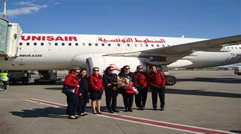 tunisair siege social tunisie tunisair plan social approuvé 2000 employés bientôt
