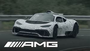 Amg Project One : mercedes amg project one will become mercedes amg one youtube ~ Medecine-chirurgie-esthetiques.com Avis de Voitures