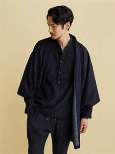 Japanese Haori Coats For The Modern Samurai | dude i like ...
