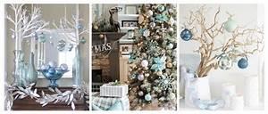Deco Noel 2017 Tendance : decoration de noel tendance 2016 ~ Melissatoandfro.com Idées de Décoration