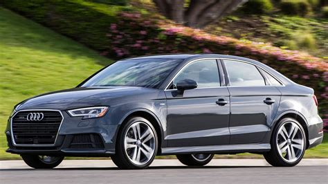 Audi A3 Picture by Audi A3 Recalled Because Airbag May Not Deploy Consumer