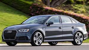 Audi A3 Recalled Because Airbag May Not Deploy