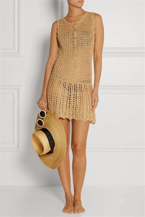 amazing diy crochet summer dresses
