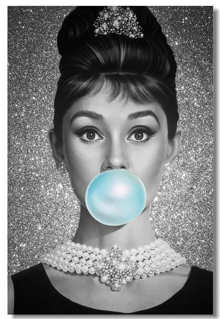 custom canvas wall art audrey hepburn poster audrey
