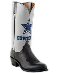 Dallas Cowboys Boots