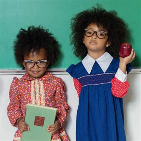 penteados afro  criancas