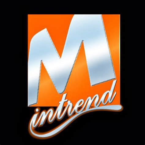 M intrend - YouTube